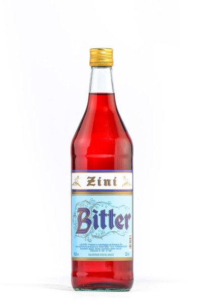 BITTER 25%Vol 1Lt