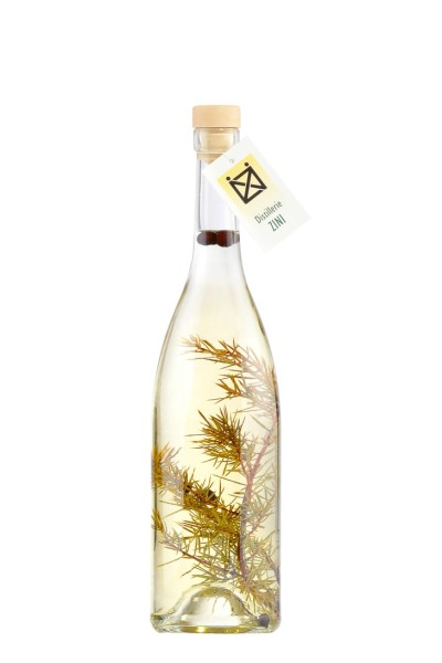GRAPPA CON GINEPRO 40%Vol 0,7lt