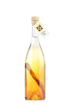 GRAPPA CON LIQUIRIZIA 40%Vol 0,7lt