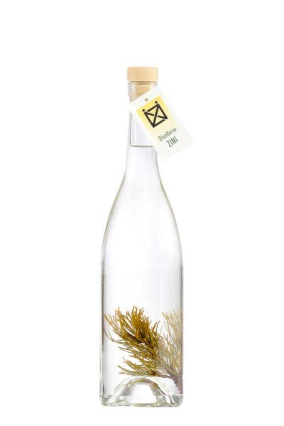 GRAPPA CON MUGO 40%Vol 0,7lt