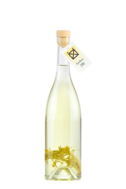 GRAPPA CON RUTA 40%Vol 0,7lt