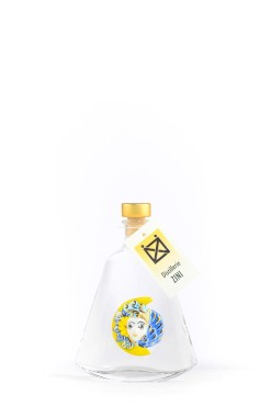 ISABEL MASCHERE GRAPPA 40%Vol 0,1Lt