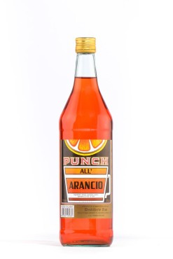 PUNCH ALL'ARANCIO 40%Vol 1Lt