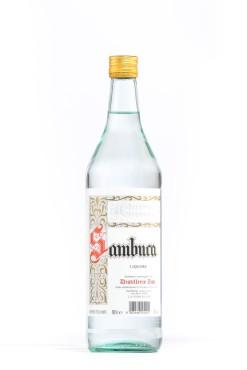 SAMBUCA BIANCA 40%Vol 1Lt