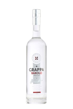GRAPPA DI BAROLO 42%Vol 0,7lt