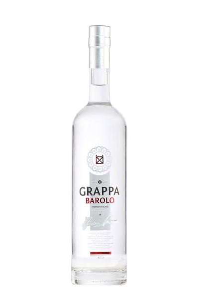 GRAPPA DI BAROLO 42%Vol 0,7lt