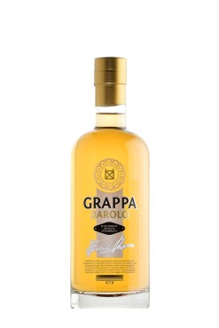 GRAPPA DI BAROLO BARRIQUE 45%Vol 0,7lt