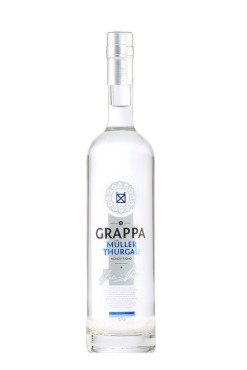 GRAPPA DI MULLER THURGAU 42%Vol 0,7lt